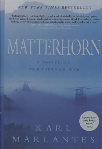 MatterhornCover